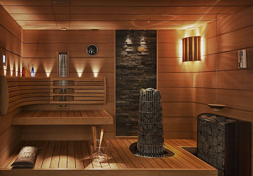 What Paint To Use On A Sauna Heater